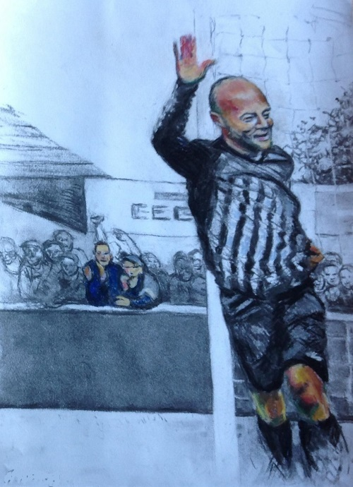 Artwork Shearer Celebration