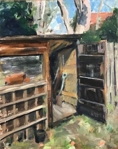 Artwork The Other Shed