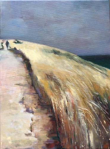 Artwork Coastal Path