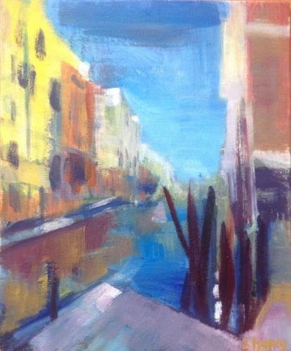 Artwork Cannaregio
