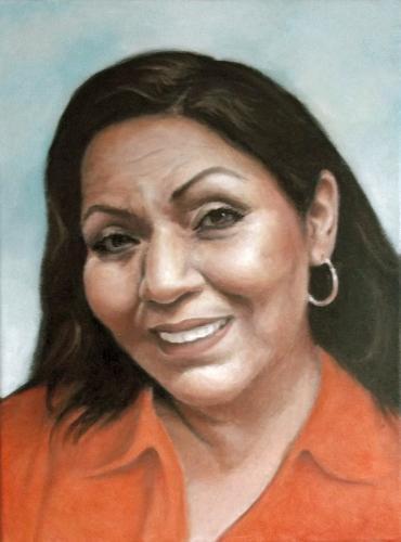 Artwork Irene Rocha