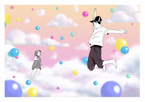 Artwork Jump