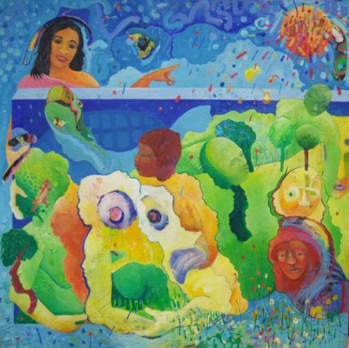 Artwork The penny drops