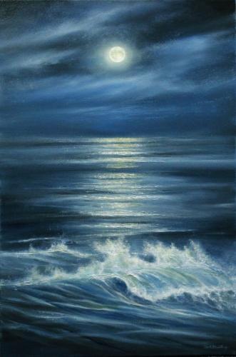 Artwork Into The Night