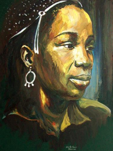 Artwork Rita Marley