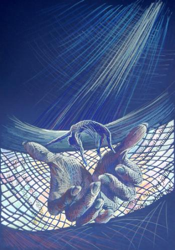 Artwork Safety-Nets Re-imagined