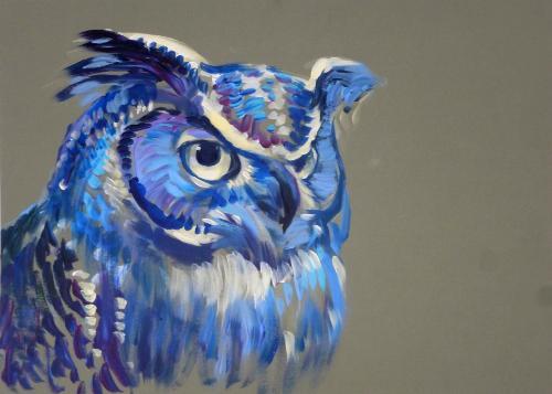 Artwork Owl