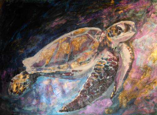 Artwork Turtle