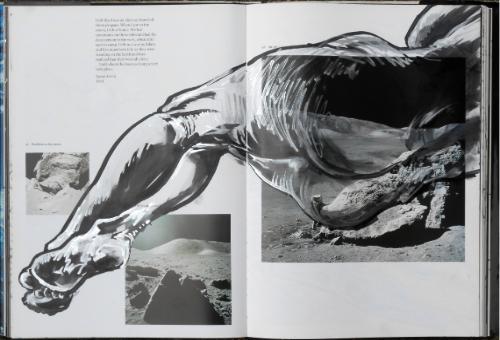 Artwork Weightlessness (life sketch)
