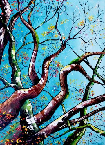 Artwork A Higher Consciousness