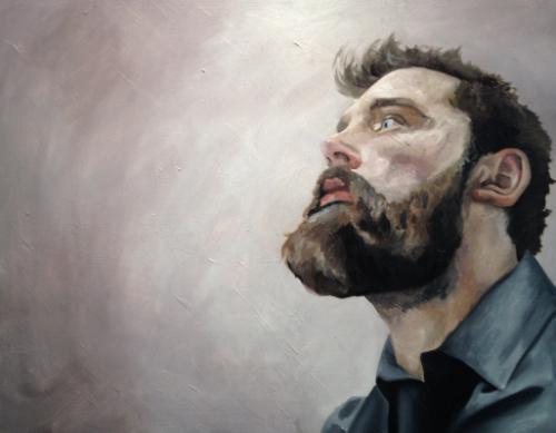 Artwork Pensive