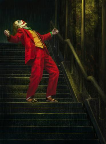 Artwork Joker