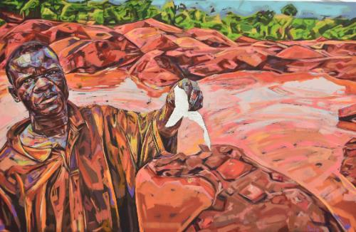 Artwork Coltan