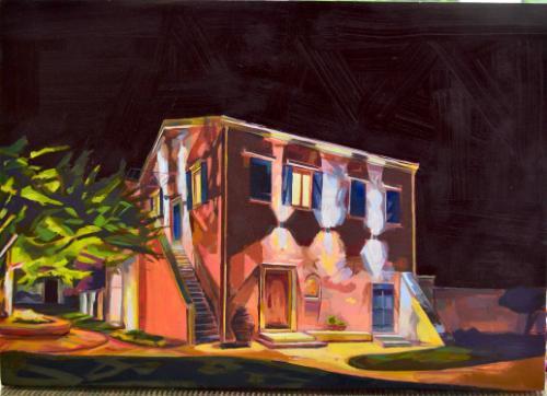 Artwork The Courti Estate