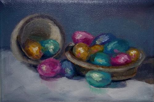 Artwork Easter