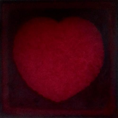 Artwork To Rothko with Love