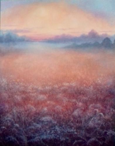 Artwork Field of Dreams