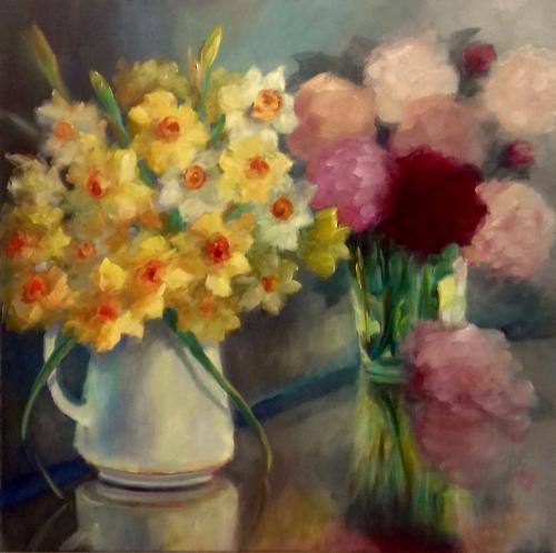 Artwork Joie des Fleurs
