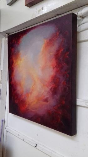 Phoenix by LeeC - Use the 'Create Similar' button to commission an artist to create your own artwork.