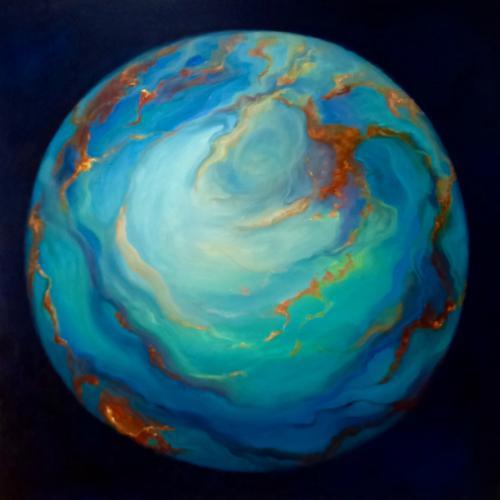 Artwork Orb d' Opale