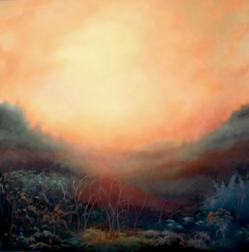 Artwork Prophecy - beyond the Heath