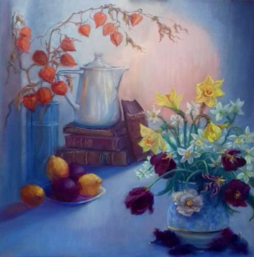 Artwork Still Life