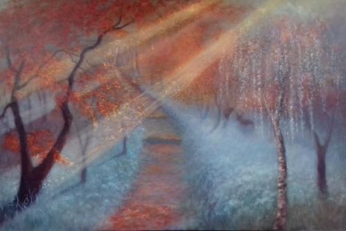 Artwork Autumn Almanac