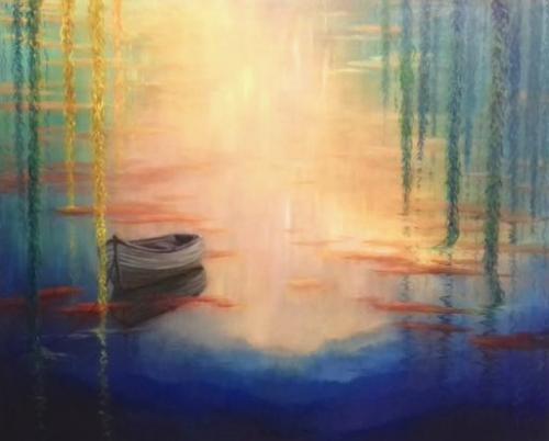 Artwork Merged & Submerged