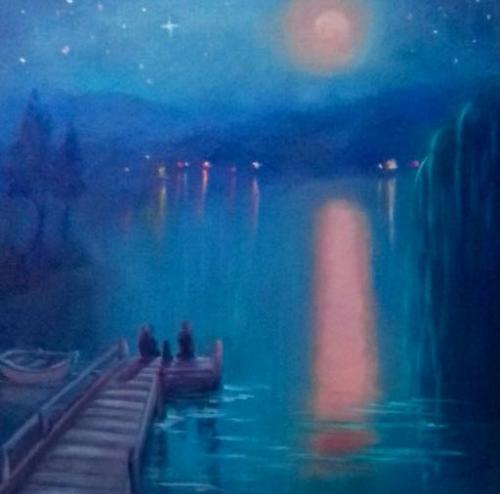 Artwork Moonlight