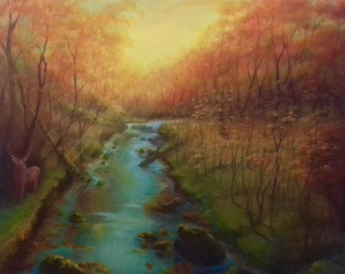 Artwork Rune's Forest