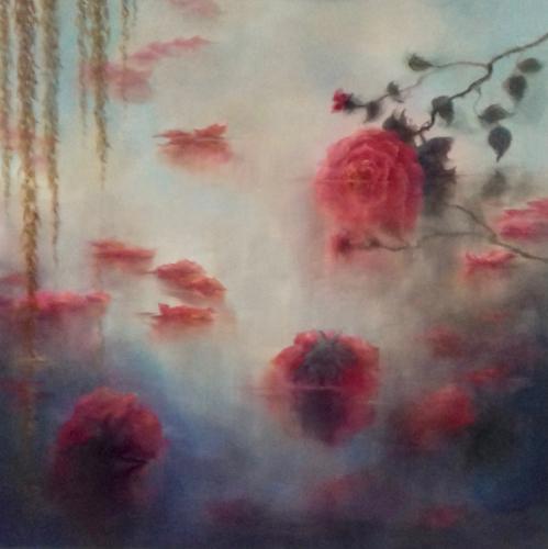 Artwork La dérive de Rose