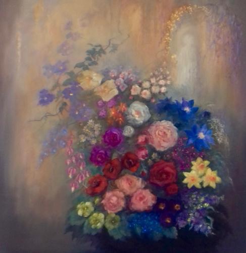 Artwork Spirit of Flowers