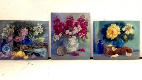 Artwork May Flowers