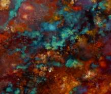 Corrosion by LeeC - Use the 'Create Similar' button to commission an artist to create your own artwork.