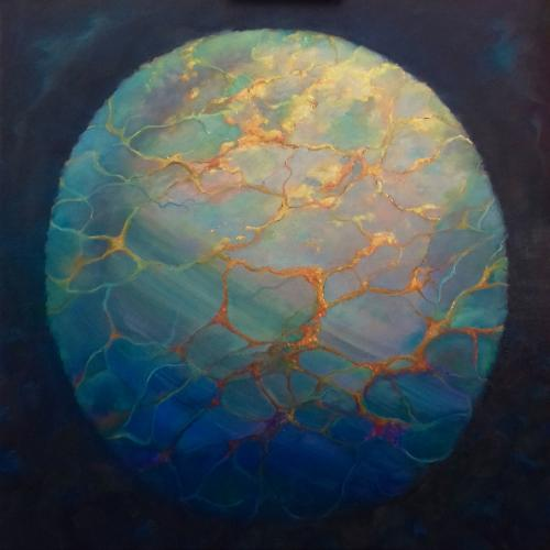 Artwork Opal Orb