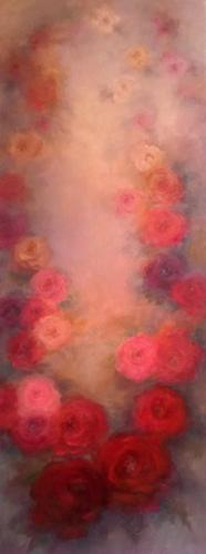 Artwork Antique Roses
