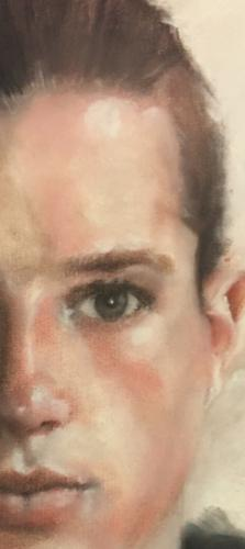"Artwork ""Josh"""