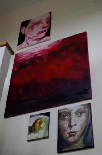 Artwork Black Sea