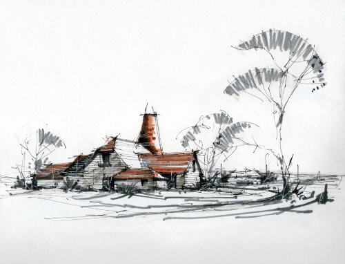 Artwork Kent Farm