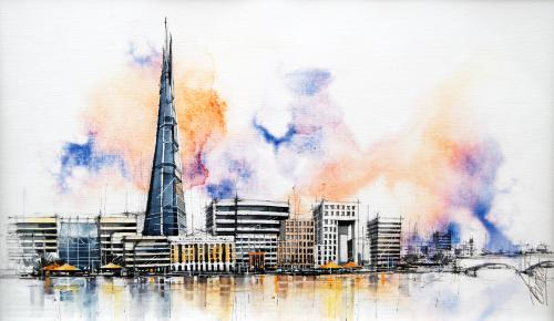 Artwork The Shard