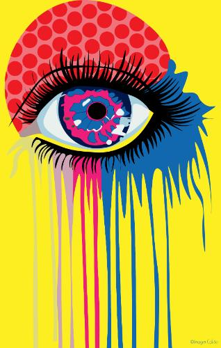 Artwork Artistic eye