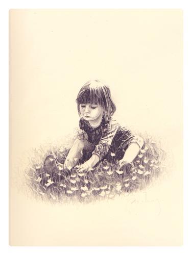 Artwork Isobel