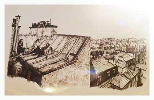 Artwork PARIS - SUMMER CHILL