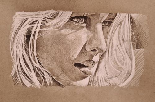 Artwork TERESA PALMER