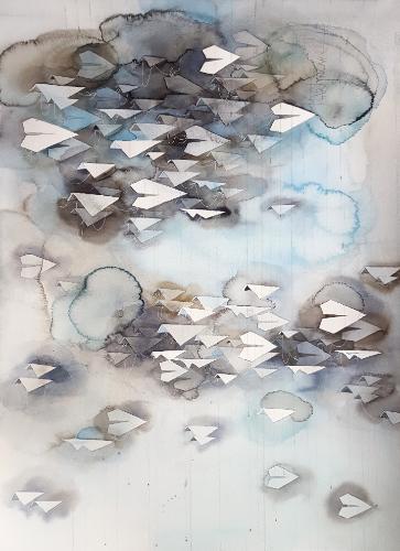 Artwork Connected   WDC Tria