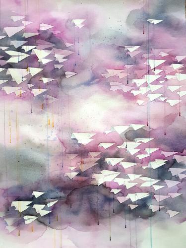 Artwork Connected | Tokyo love affair