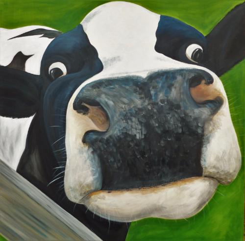 Artwork Moo
