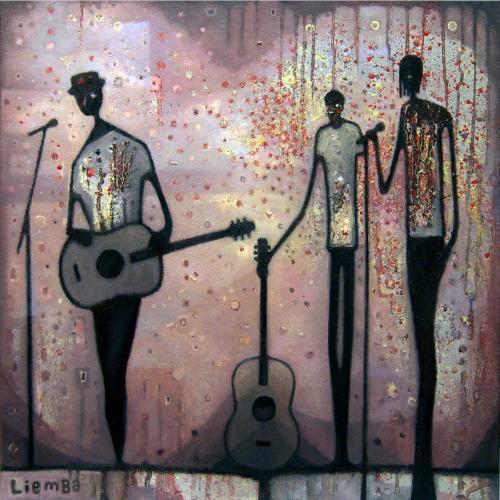 Artwork Liemba