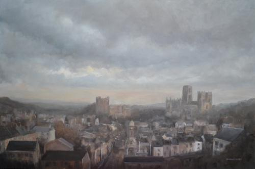 Artwork A View of Durham
