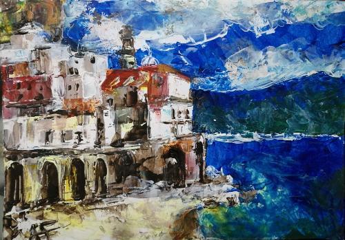 Artwork Amalfi